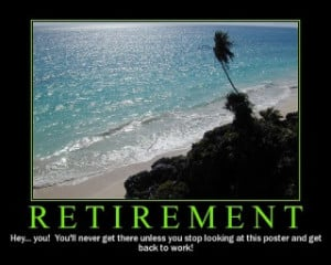 ... retirement. I also have posts on retirement saving strategies and