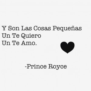 Prince Royce Quotes Sayings Prince royce quotes sayings