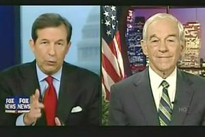 10 Outrageous Ron Paul Quotes