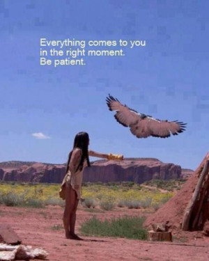 Patience is a virtue!!!!