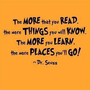 15 Best Dr Seuss Quotes