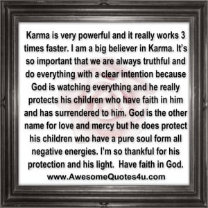 God Is Watching Everything And He Really Protects His Children Who ...