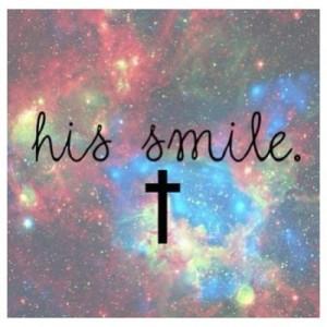 His Smile Boy Quotes | via Tumblr