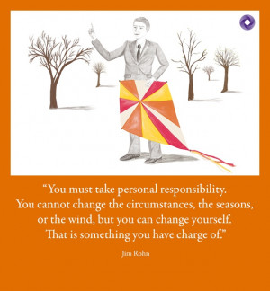 ... something you have charge of jim rohn rohn quotes quotes inspiration