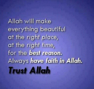 Nice Islamic Quotes Islam Quotes About Life Love Women Forgiveness ...