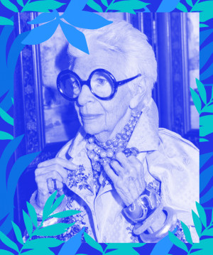 15 Iris Apfel Quotes That'll Change The Way You Think About Fashion