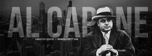 Al Capone 3 Facebook Cover