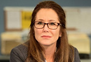 Mary McDonnell credits