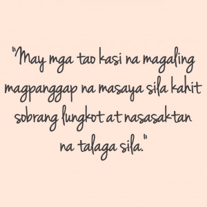 Quotes About Crushing On Someone Tumblr Tagalog quotes