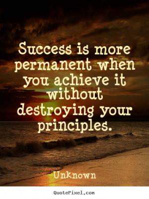 The Success Principles Quotes