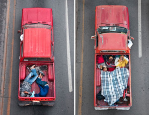Life In The Mexican Fast Lane