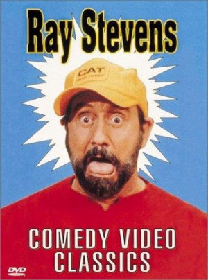 14 december 2000 titles ray stevens comedy video classics ray stevens ...