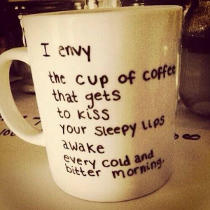 My cup ☕️
