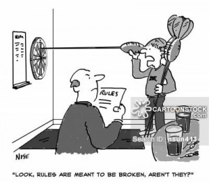 dart players cartoons, dart players cartoon, funny, dart players ...