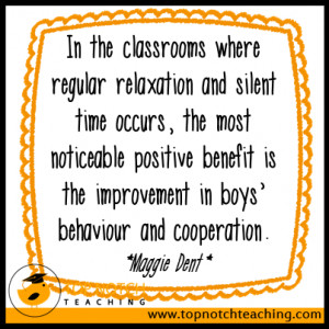 ... on classroom management and building an effective classroom see these