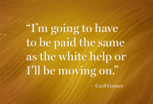 10 Memorable Quotes from Lee Daniels' The Butler