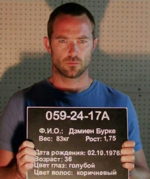 Strike Back Sullivan Stapleton: Sullivan Stapleton, Strike, Aussies ...