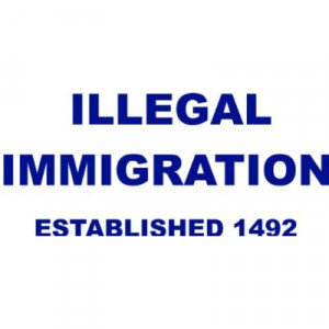 Illegal Immigrants Water