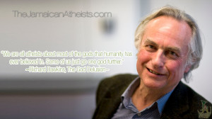 Richard Dawkins Quotes Atheist quotes archives the