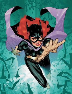 Comicbook: Batgirl 2011