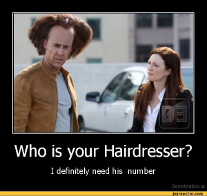 Funny Hairdresser Sayings Gallery for funny hairdresser