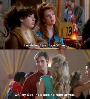 Teen Witch - 80s-films Fan Art