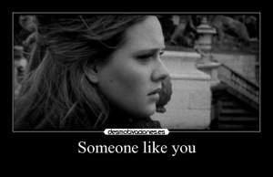 Someone Like You Movie...