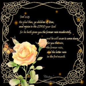 Bible Lion Quotes