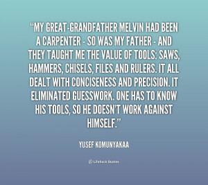 Great Grandmother Sayings Grandfather quotes
