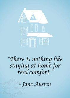 especially when it's cold outside! House, Home, Love, Comfort, Quotes ...