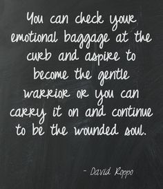 Emotional Baggage Funny Quotes. QuotesGram