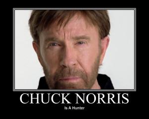 Chuck Norris Poster Chuck norris motivational