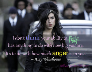 Amy Winehouse Quotes Tumblr