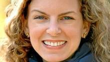 Sara Bronfman, 35, daughter of the billionaire Edgar Bronfman Sr.