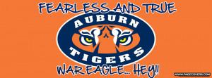 Auburn Football Cover Comments