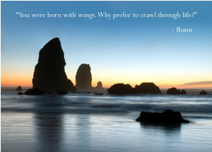 Rumi Quotes Healing Wallpapers