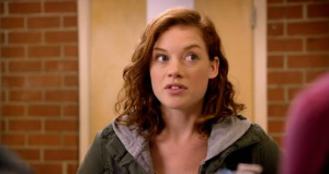 Jane Levy (Tessa Altman) – Her only role before this was from ...