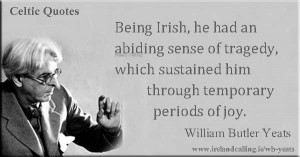13_Quotes_yeats_Being-Irish-he-had-an-600 WB Yeats quotes