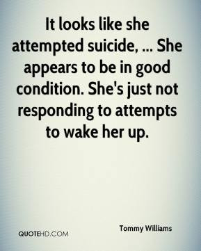 Suicide Quotes
