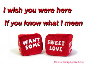 quotes-about-love-quote-sweet-love-wish-you-were-hint