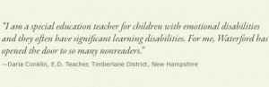 Quotes About Special Education Teachers