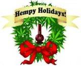 Marijuana Christmas Graphics | Marijuana Christmas Pictures ...