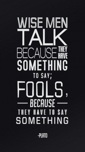 3 Wise Men Quotes. QuotesGram
