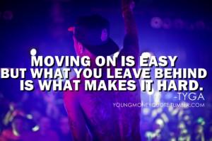Tyga Love Game Quotes
