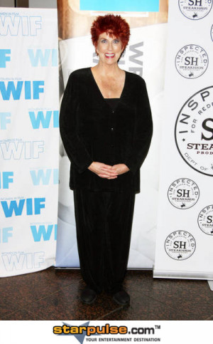 Marcia Wallace Pictures amp Photos
