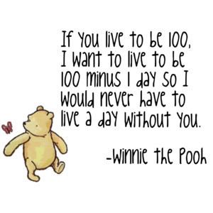Cute Winnie The Pooh Quotes About Love Cute winnie the pooh quotes