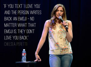12 Comedian Quotes to Help You Laugh Through Relationship Hiccups