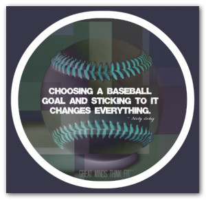 Baseball Quotes on Posters