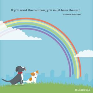 Rainbow Quotes Rainbow