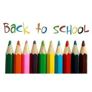 Welcome Back To School Quotes And Sayings